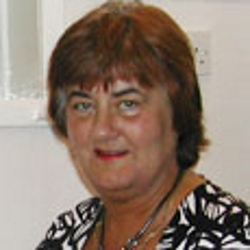 Hilda Smith