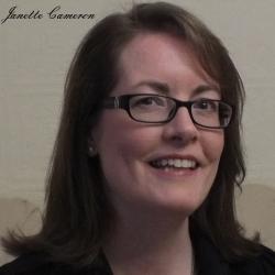 Janette Cameron