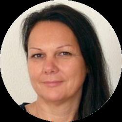 Andrea Uphoff