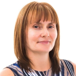 Carole Francis-Smith