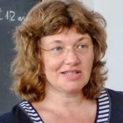 Nicoleta Gheorghe