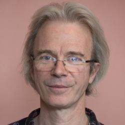 Richard Bagnall-Oakley