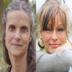 #CYP2018 - Rites For Girls: Supporting Mothers And Daughters In Turning The Transition From Girl To Woman Into A Life-Enhancing Experience – Kim McCabe & Helena Løvendal-Duffell