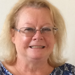 #SelfHarm2018 - Working With Self Harm – Jackie Simmons