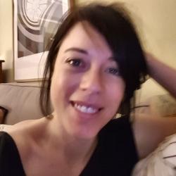 Megan Rose Stafford