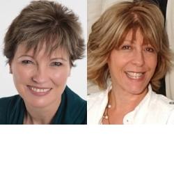 Elaine Patterson & Karyn Prentice