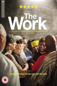 The Work – Jairus McLeary & Gethin Aldous