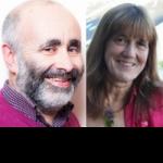 Robin Shohet & Joan Wilmot