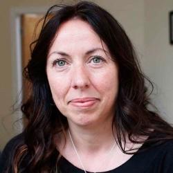 Norma McKinnon Fathi