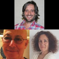 David Murphy, Andrew Samuels, & Clare Slaney
