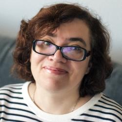 Tatiana Karyagina
