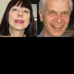 Roslyn Byfield & Mike Trier