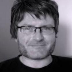 David Harford