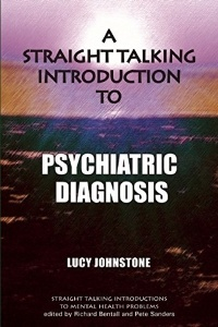 A Straight Talking Introduction to Psychiatric Diagnosis – Lucy Johnstone