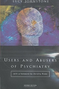 Users and Abusers of Psychiatry – Lucy Johnstone