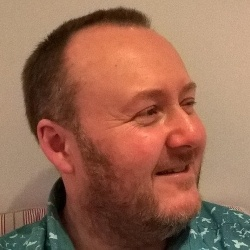 Glenn Liddall