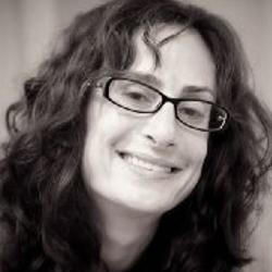Jacqueline Simon Gunn
