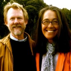 Jonathan Fay and Margaret Fay