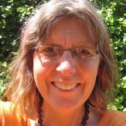 Kirstie Adamson