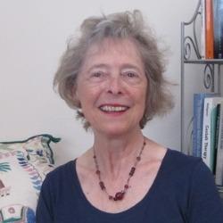 Margaret Rosemary