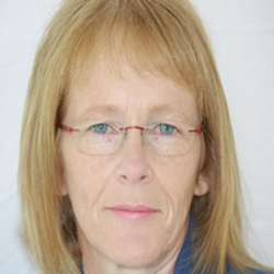 Maria O'Brian