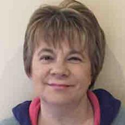 Marie Elizabeth Kruger