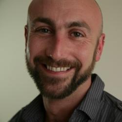 Mark Widdowson