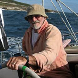 Richard Lannowe Hall