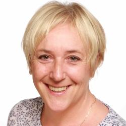 Sheila Haugh