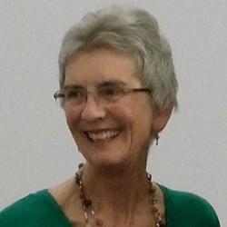 Susannah Temple
