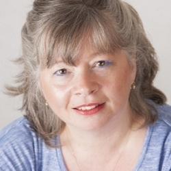 Suzie Mosson